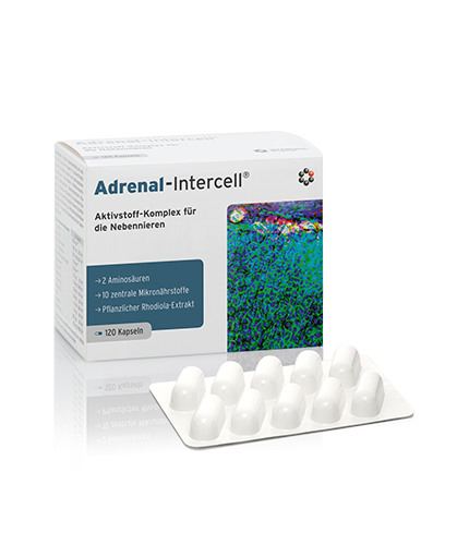 Adrenal-Intercell®