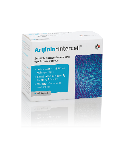 Arginin-Intercell®