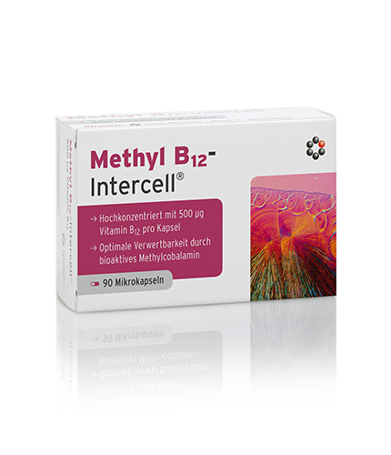 Methyl B12 - Intercell®