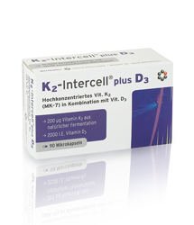 K2-Intercell® plus D3