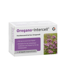 Oregano-Intercell®